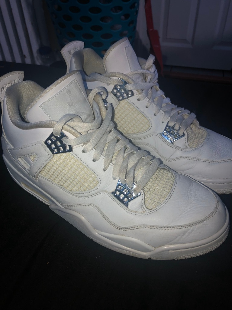 Photo Pure Money 4s