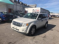 Ford-Escape-2010 Norfolk