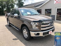 2015 Ford F-150 Brookings, 57006