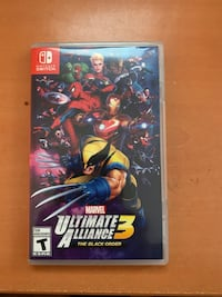 Marvel ultimate alliance 3  Markham, L3S 3N1