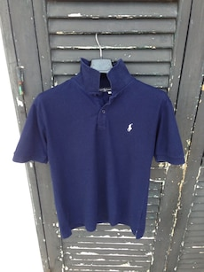 Stock Polo Uomo
