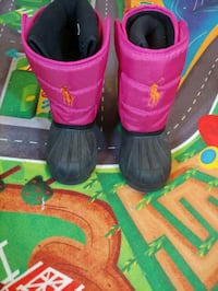 Polo snow boots Maryland