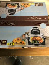 Turbo Convection Oven (Brand New) Warwick, 02818