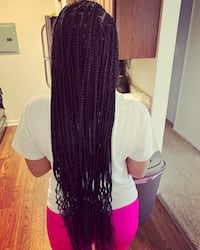 Hair styling Odenton