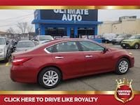 Nissan Altima 2016 Temple Hills, 20748