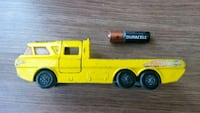Matchbox Super Kings K-7 Racing Car Transporter