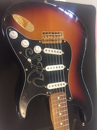 FENDER SRV electric guitar Stow, 44224