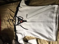 white and black Nike pullover hoodie Winnipeg, R3A