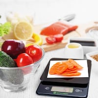 Digital Kitchen and Food Scale - Cooking 哈仙达岗