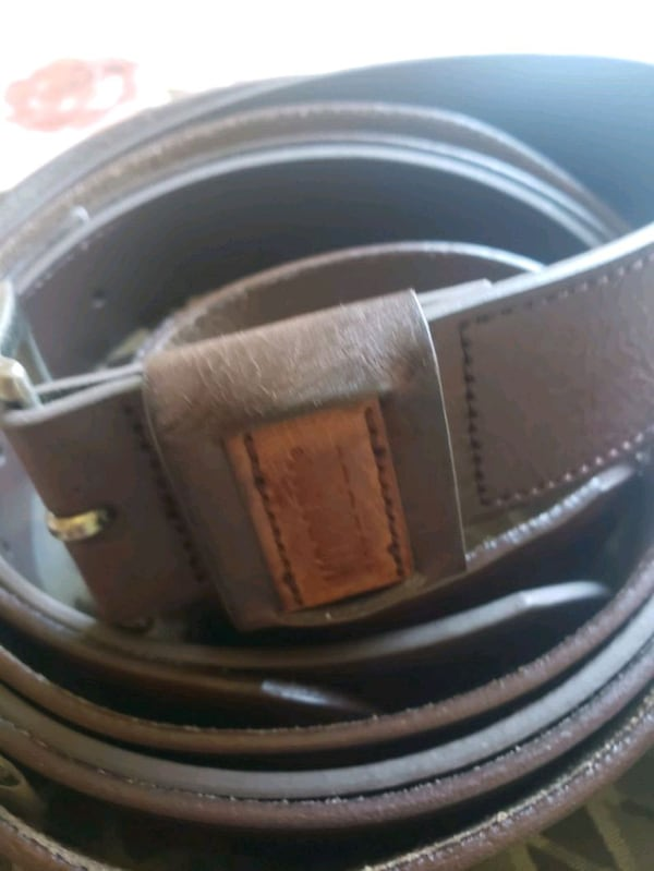 belts used 0
