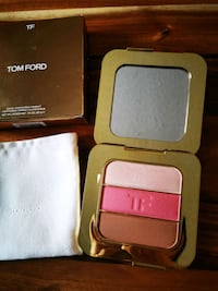 Tom ford contouring palette