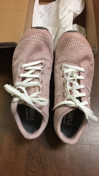 New Balance cross trainers- size 6.5 Sunnyvale, 94089