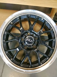 Asa rims set of 4  Ashburn, 20147