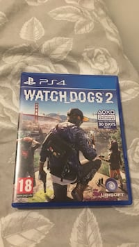 Watch dogs 2 Oslo, 1069