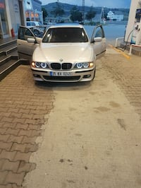 BMW - 5-Series - 2001 Taşbaca Mahallesi, 67600