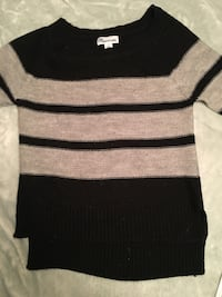 Size small knit sweater  Winnipeg
