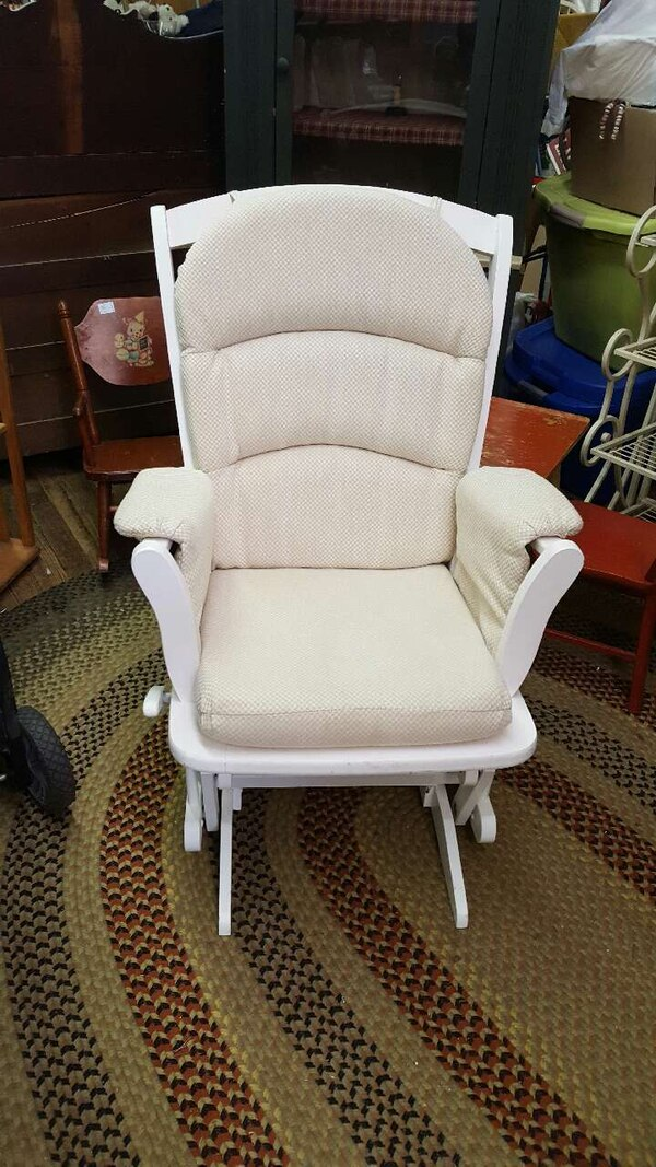 Used Dutailier Glider Rocker For Sale In Topton Letgo