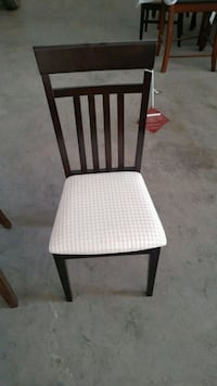 Dinning chairs  Sherwood Park, T8G 1E8