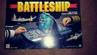Battleship game to console two player Gaithersburg, 20877