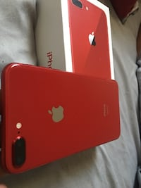 IPhone 8 Plus (product red) Las Vegas, 89120
