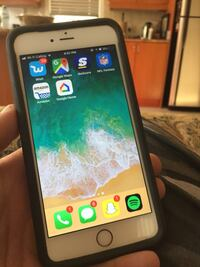 iPhone 6s Plus 64GB Unlocked LIKE NEW Ottawa, K1T 4G7