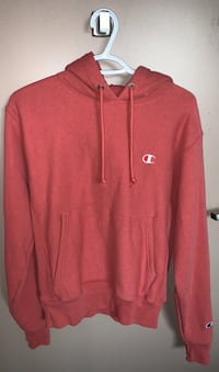 Pink Champion Hoodie (small) Kitchener, N2P 2N5