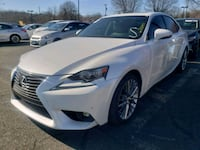 2015 Lexus Is 250 Woodbridge, 22191