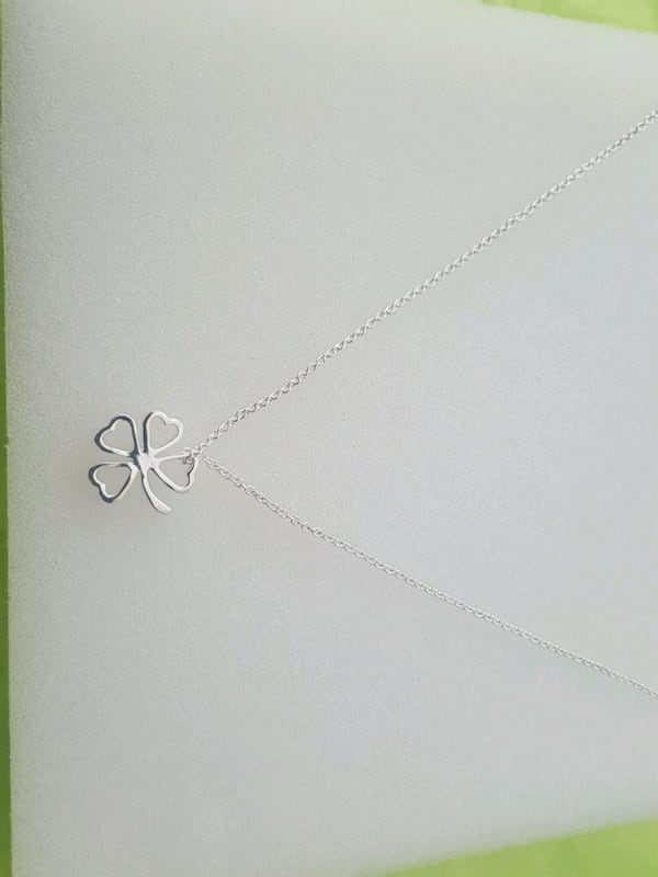 Sterling Silver Necklaces -$15 each 99c8d6cd-ca39-4ae4-a343-f7ad200cd87f