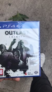 Outlast ps4 Santral Garaj Mahallesi, 16220