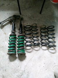 Lower Suspensions for sale!! Best deal Toronto, M8V 1A8
