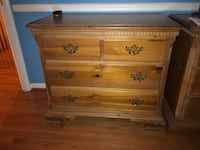 4 Drawer Dresser Upper Marlboro, 20772