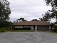 Open house viewing (HOUSE For Sale 3BR 2BA) Ocala