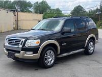 Ford - Explorer - 2008 Hasbrouck Heights