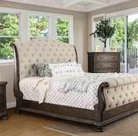 Queen Size Bed Frame Only  Atlanta, 30311