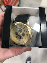 Gold Watch  Linganore, 21774