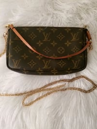 LV pouchette accessories AUTHENTIC! Oakville, L6K 2S2