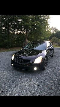 2008 Nissan Maxima WOW!! Look at Pics!!!Hurry!! Fort Mill