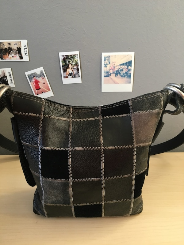 bae1273cb1 Used Lucky Brand leather purse for sale in Redwood City - letgo