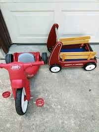 Radio flyer Hutto, 78634