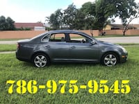 gray 5-door hatchback Miami Gardens, 33055