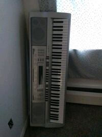 Casio piano !! Works great