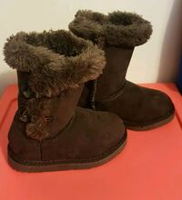 TODDLER BOOTS  London, N5Z 4Y4
