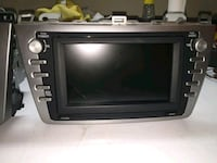 2009- 2012 Mazda 6 factory stereo with navigation Toronto, M3K 1Z9