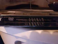 Awesome Sony DVD player  Mississauga