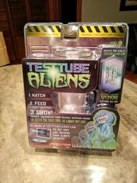 Wild Planet ent inc TestTube Alien Lockport, 60441