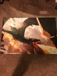Game of Thrones/Song of Ice and Fire poster  Colorado Springs, 80906