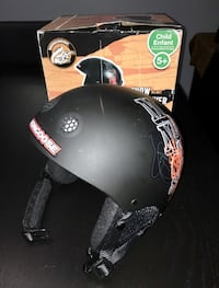 Mongoose Snow Helmet Winnipeg, R2R 1W4