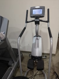"""STAIRMASTER STAIRCLIMBER SC5 WITH 10"""" TOUCH SCREEN CONSOLE Pompano Beach"""