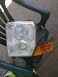 Jeep headlight Woodbridge, 22192