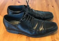 Steve Madden Leather Dress Shoes Size 9 - Perfect Condition! Edmonton, T5R 2V5